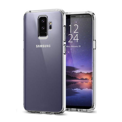 Champion Slim Cover Transp. Galaxy S9+