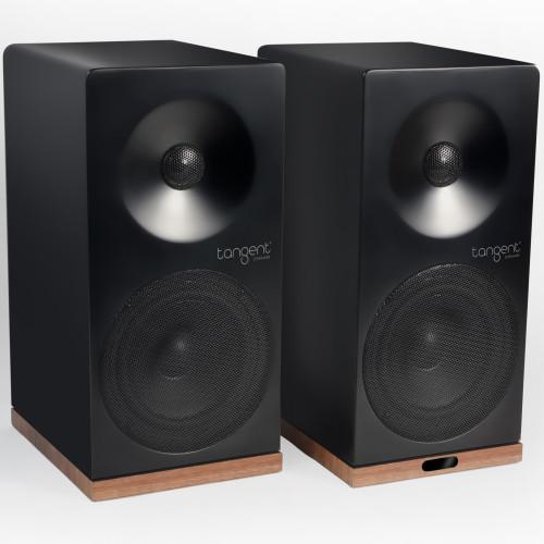 Tangent Spectrum X5 BT Phono Pair Blac