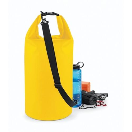 Quadra SLX 40 Litre Waterproof Drytube Yellow