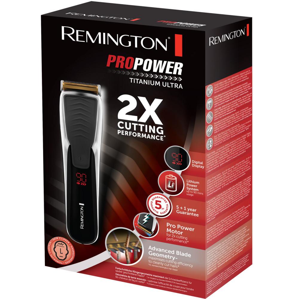 Köp Remington Hårklippare HC7170 på buyersclub.se 5ecb6628636c8