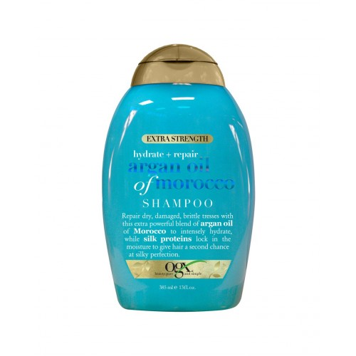 OGX hydrate & revive  argan oil Shampoo
