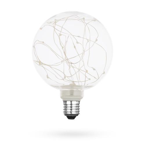 XQlite by Smartwares LED STARRY Glob E27 Color Ø125