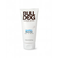 Bulldog Sensitive Shave Gel