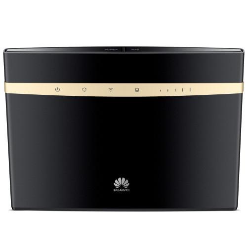 Telia Huawei router m. 4G-modem