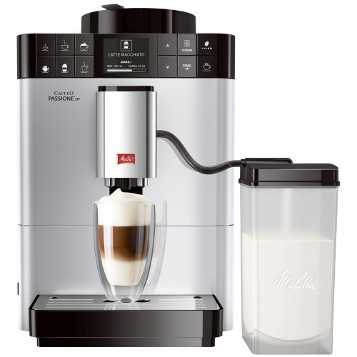 Melitta Caffeo Passione One Touch Sil.