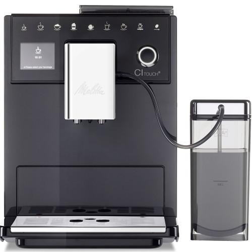 Melitta Espressomaskin CI Touch Svart