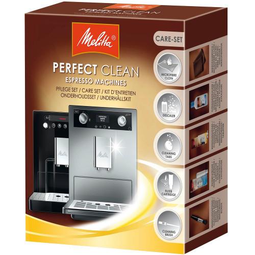 Melitta Espresso Perfekt Clean CareSet