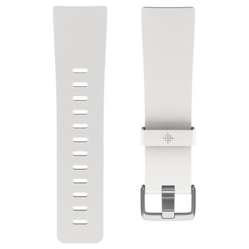 Fitbit Versa Armband White Large