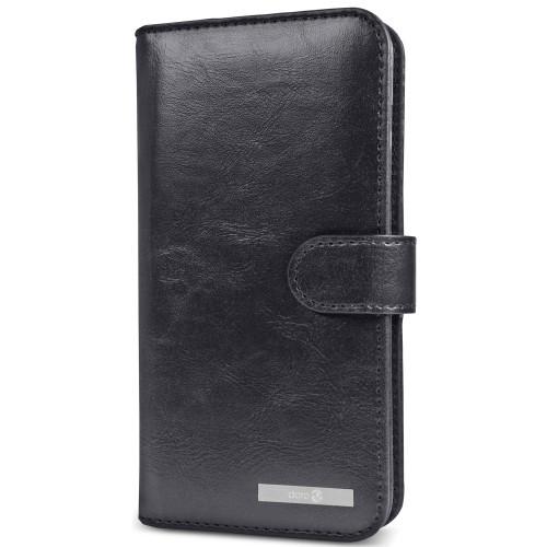 Doro Wallet Case 8035 Black