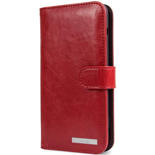 Doro Wallet Case 8035 Red