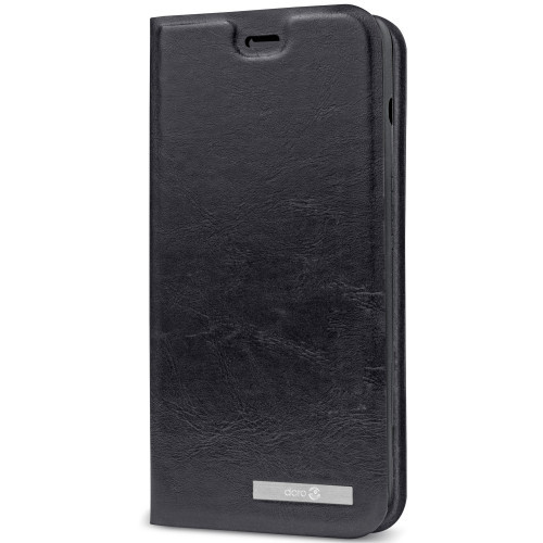 Doro Flip Cover 8035, black