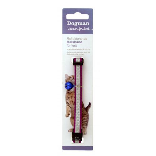 DOGMAN Halsband (6-pack)