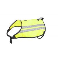 KENNEL EQUIP Reflective dog vest Active