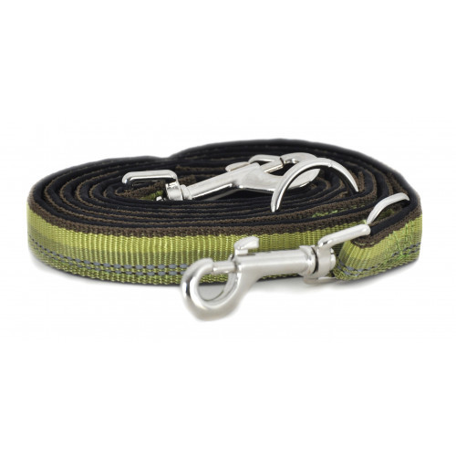 KENNEL EQUIP Dog Multi Leash Active