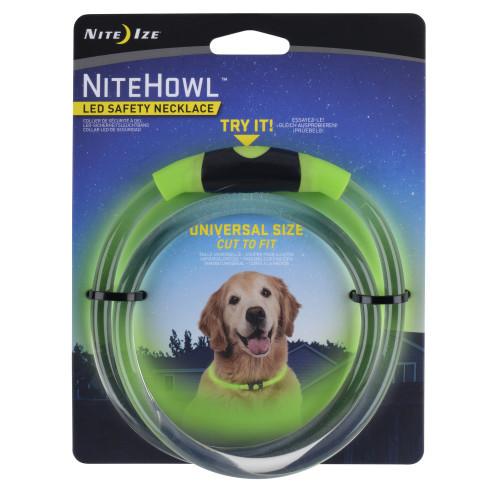 NITEIZE Nite Howl LED halsband