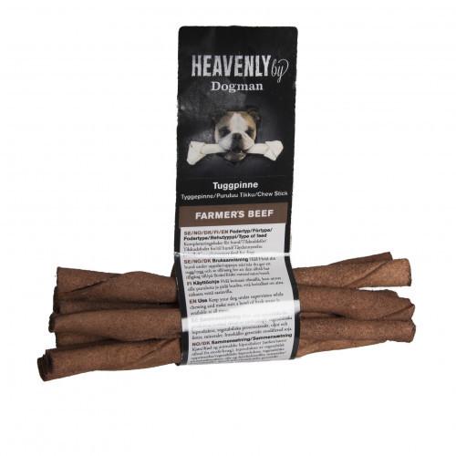 DOGMAN Heavenly Tuggpinne 10st (50-pack)