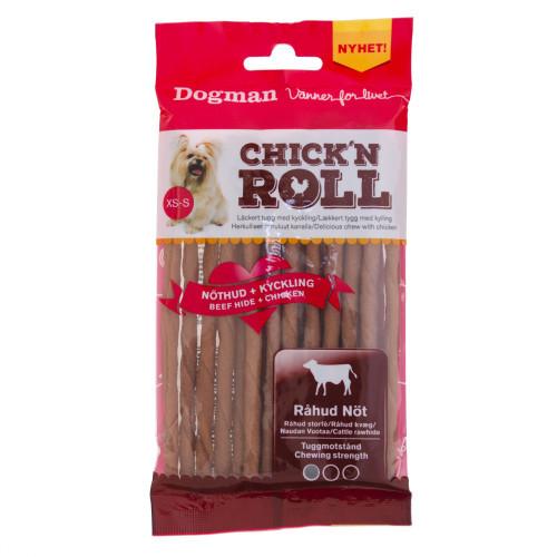 DOGMAN Chick'n Roll (8-pack)