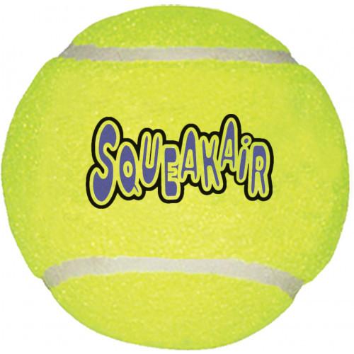 KONG Squeakair tennisboll Large