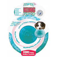 KONG Kong puppy flyer (freesbee)