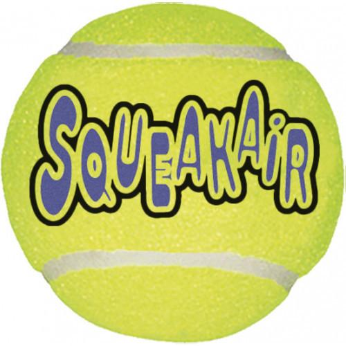 KONG Squeakair tennisboll (3x3st)