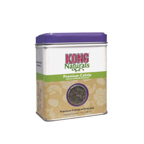 KONG Catnip Premium (3-pack)