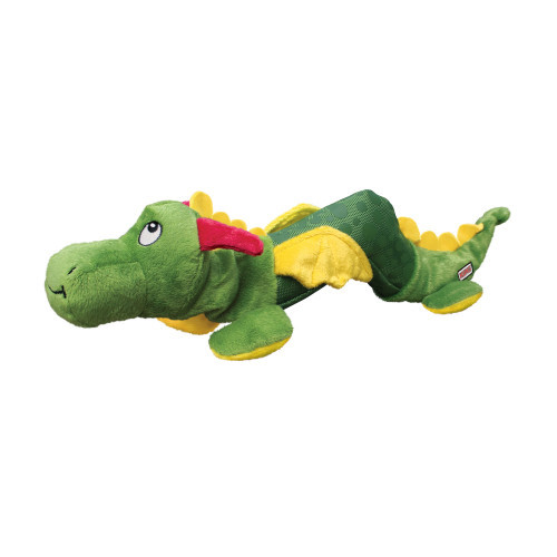 KONG Kong Shakers Dragon (3-pack)