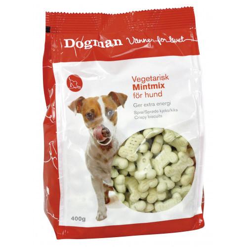 DOGMAN Mint mix (8-pack)