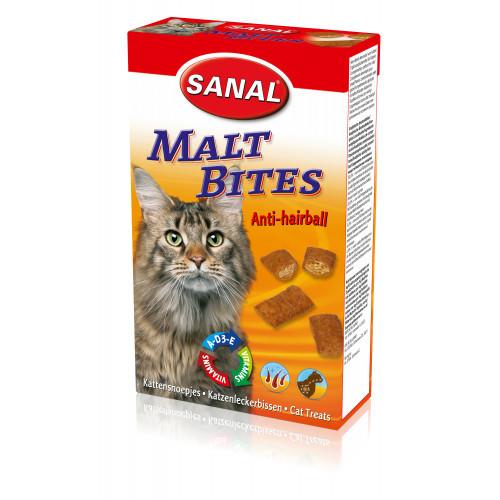 SANAL Malt Bits (6-pack)