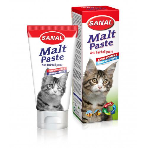 SANAL Maltpaste