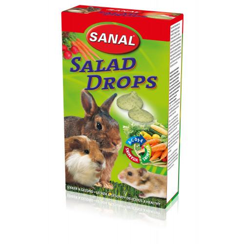 SANAL Salad Drops