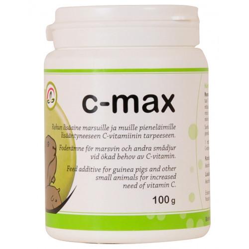 BIOFARM C-Max C-vitamin