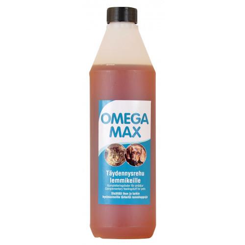 BIOFARM Omega Max Laxolja
