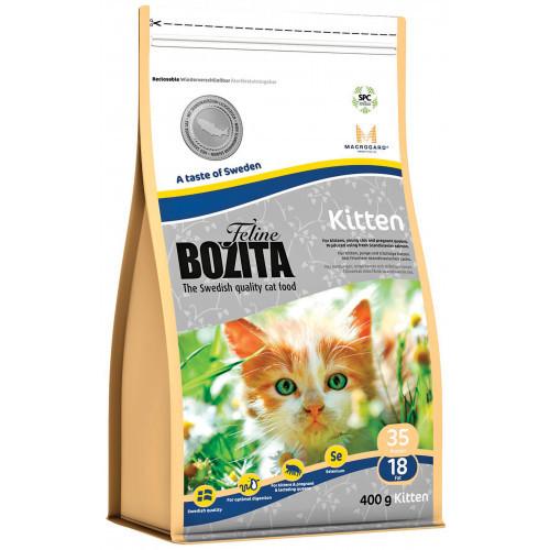 BOZITA FELINE Feline Kitten