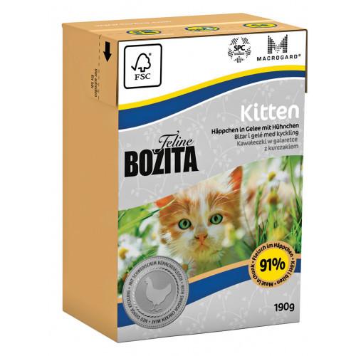 BOZITA FELINE Feline Kitten (16-pack)