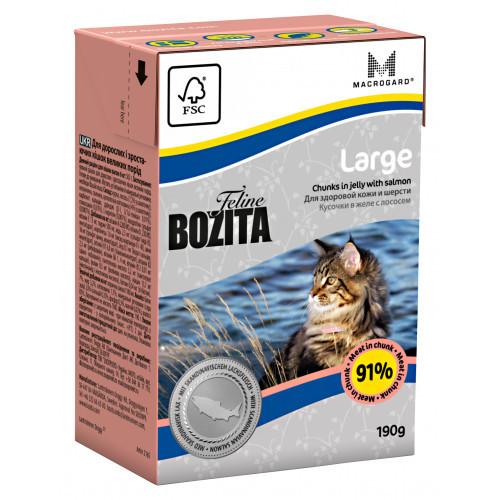 BOZITA FELINE Feline Large (16-pack)
