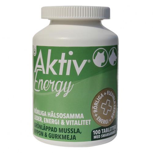 AKTIV Aktiv Energy