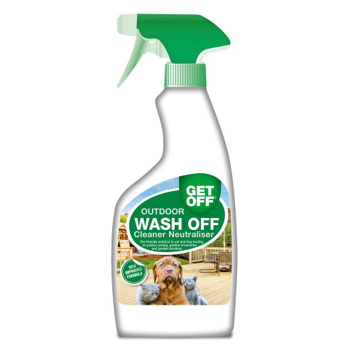 VAPET Wash Off Outdoor Cleaner Neutraliser