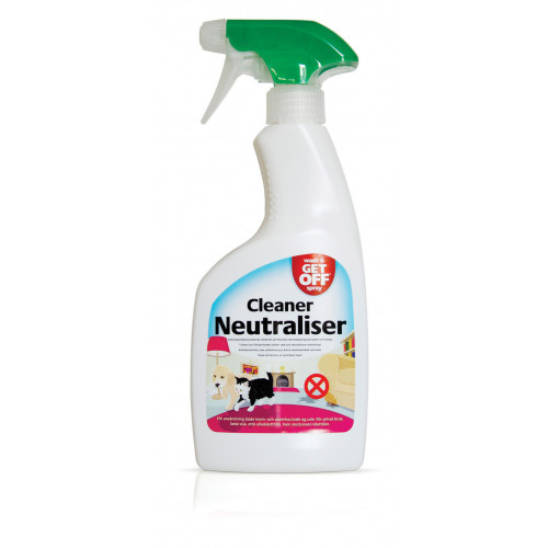 VAPET Get Off Cleaner Neutraliser