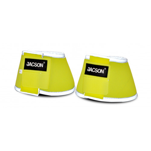 JACSON Boots neoprene reflex 2-pack