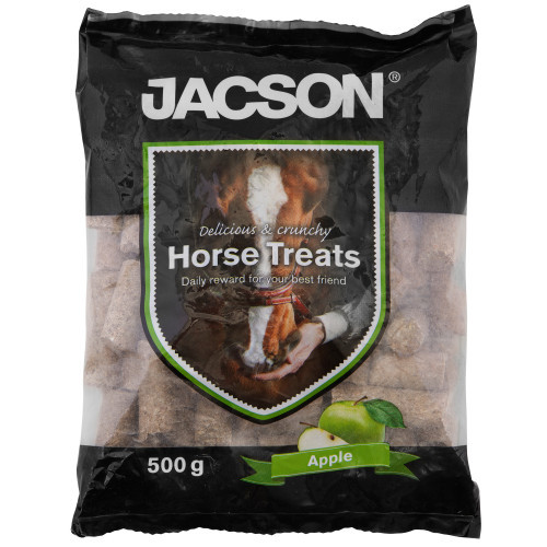JACSON Horse Treats Apple