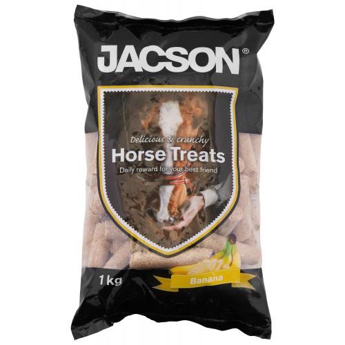 JACSON Horse Treats, banana