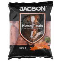 JACSON Horse Treats, carrot