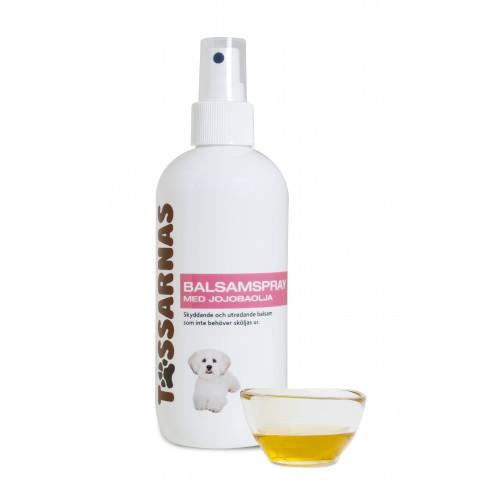 TASSARNAS Balsamspray med Jojobaolja