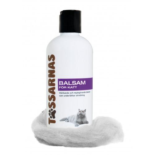TASSARNAS Balsam för katt Panthenol