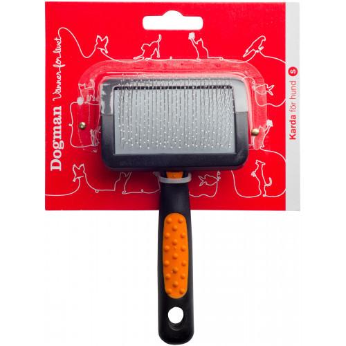 DOGMAN Karda metallborst (4-pack)