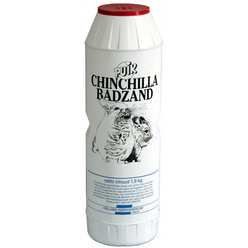 PUIK Chinchillasand (6-pack)