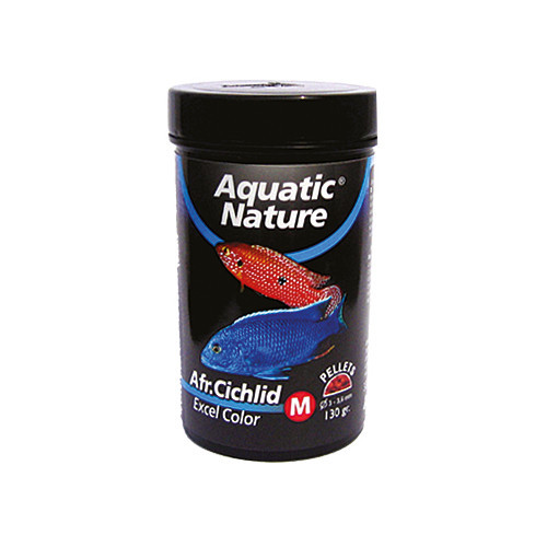 AQUATIC NATURE African Cichlid Excel Color M