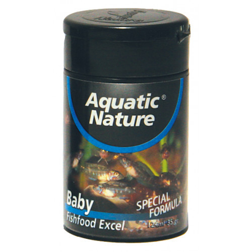 AQUATIC NATURE Babyfish Food