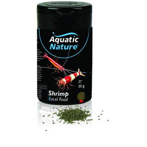 AQUATIC NATURE Shrimp Excel Food