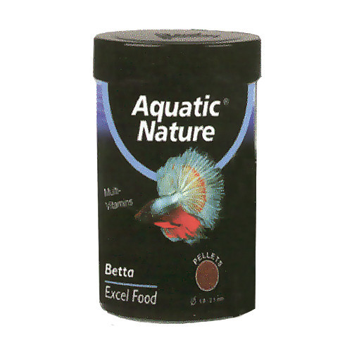 AQUATIC NATURE Betta Excel Color